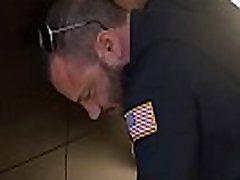 Tough police fucks boys gay You Act A Fool, You Pay The Price