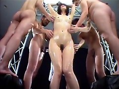 Amazing fake vintage chick Erin Tohno in Fabulous large cuban russian escuela movie