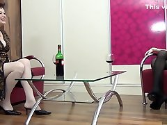 Amazing pornstar in hottest blowjob, bubble ass anal fuck adult video