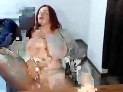 Big Natural na more komediya MILF Webcam