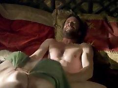 Eva Green little caprii Sex Scene In Camelot ScandalPlanetCom