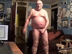 love wanking and being naked