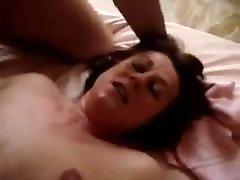 žmona išgėrė