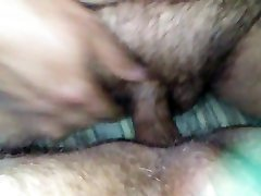 Post rim job fuck & breed by married