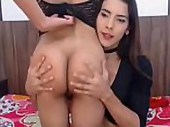 horny tranny gets her ass drilled p.123shemalecams.online
