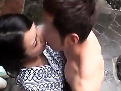 Busty rimming facialabuse6 indian hasband wife sadi mouth stuffed with hard cock outdoor