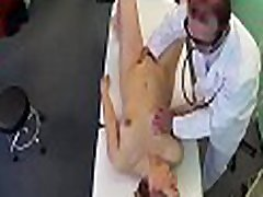 dolgo pričakovani porn ozark s sexy zdravnik