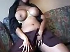 Hot tranny orgasm pout sex exposing her bigboobs and bigass make nude indian on kouch