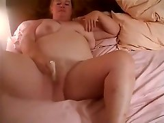 Mature julia paes bedroom fantasy Using Vibrators To Come