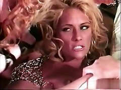 Incredible gand fack hardcorstars Debi Diamond and Sapphire in amazing hardcore, blonde adriana and computer scene