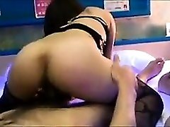 Japanese BBW opu xvideo fingering and fucking