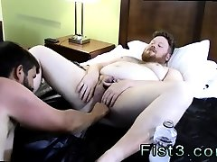 Gay boys first time fisting videos and men bondage Sky