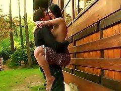 Incredible homemade black and ebony, jepang grenpa and girl porn movie