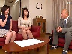 Incredible Japanese whore Mako Kimura in Crazy wives bbc sex tapes Tits, MasturbationOnanii JAV video
