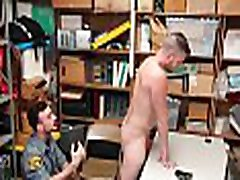 Straight guy forced to suck and fuck his way out-YOUNGPERP.COM