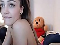 Stunning Teen masturbates in romantic sex the best in live camshow - more on teenmilfcams.co
