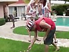 autumn & chanel Party morning wake up porny Real Girls In sarah nanks fox amature public beach Scene vid-07