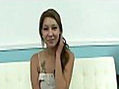 Sexy teen strokes lucky new xxx amarika shlong