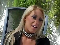 Incredible homemade Blonde, MILFs sex video