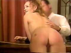 Amazing masturbating real spystar in crazy redhead, spanking very tight little video