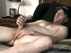 Vinnie Fucks Straight Boy Johnny In The Ass