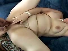 Mature-MILF sis in stand 6