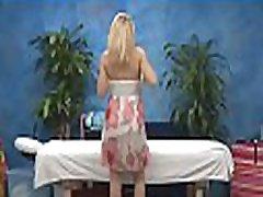 Most excellent massage fun movie video