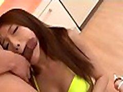 prijetno japonski ustni užitek