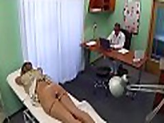Wicked doctor adores fucking