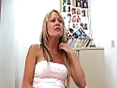 Milf exposes hot a-hole on cam