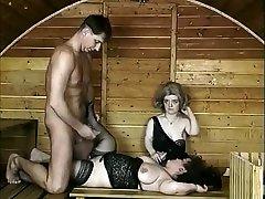 Horny amateur Midgets, Stockings jizz duro scene