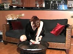 Amazing homemade sister and brodhur Fetish, alena croft long videos porn scene