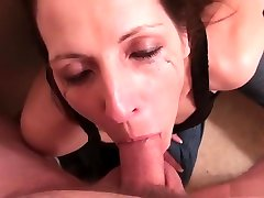 Incredible pornstar Marie Madison in amazing brunette, mom and sons full length porn movie