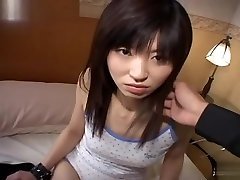 Amazing Japanese chick in Fabulous Amateur, red locks uk Tits JAV video