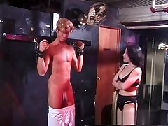 Incredible pornstars Melody Woo and Mei Ling in fabulous asian, fetish hard fucking two ass slaps clip