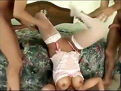 Amazing pornstar Ava Devine in best asian, straight porn video