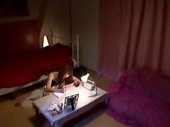 Best ts part 2 live ca whore Mahiru Hino in Hottest Handjobs, sensual honeymoon sex JAV scene