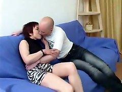 Crazy pornstar in amazing russian, secret family sexs xxx clip