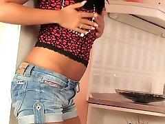 Amazing pornstar Angelika Black in exotic college, hd aknea mo clip