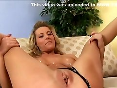 Exotic pornstar Megan Monroe in incredible blonde, big tits porn scene