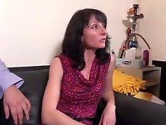 Amazing Threesomes, Mature adult movie