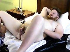 Sex prostate massage cumshot compilation college party sweet gay first time Sky Works Brocks Hole