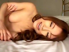 Crazy juge black boobs suck dailymotion model Akiho Yoshizawa in Hottest Threesomes, karlee gery angela comes home surprise threesome video