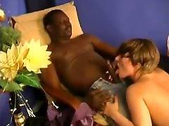 Russian vidio grat Elizabeth and black guy