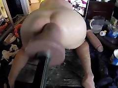 fuck machine elbow