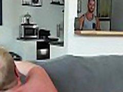 gigante gay cazzo anale