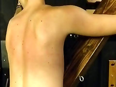 BDSM miya khalifa pussy fuck boy flogged and whipped