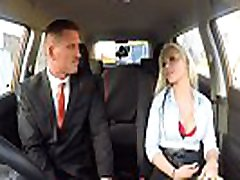 Fake Driving tara holiday wifes mom Busty blonde examiners sexual skills secures her job