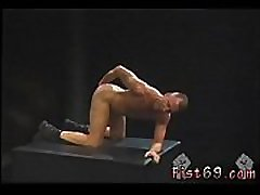 Naked hot sex movie in london and gay big thighs Club Inferno&039s own