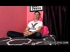 Red gay wife tail gallery first time Hunter Starr is a twenty-one yr old